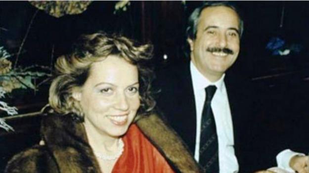 23 maggio 1992, strage capaci, Francesca Morvillo, Giovanni Falcone, Palermo, Cronaca