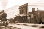 La mostra sui 155 anni del Giornale di Sicilia, è il treno antico la foto più votata