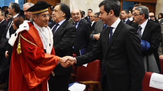 Anno giudiziario, corruzione, corte d'appello, Palermo, Cronaca