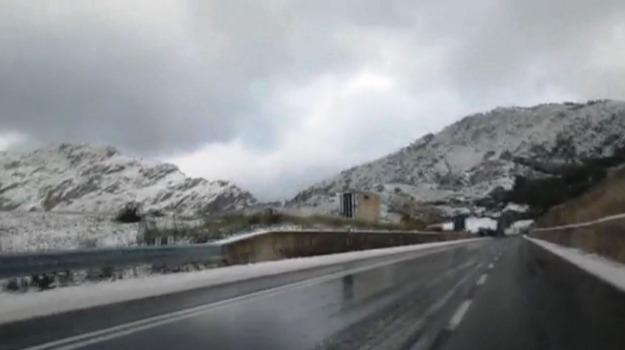Maltempo, previsioni meteo, Sicilia, Cronaca