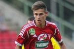 Palermo, acquistato l'attaccante ungherese di 19 anni Balogh