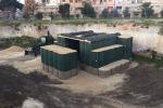 Palermo, centro evacuato per il disinnesco di una bomba. Le immagini dalle zone off limits