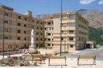 L'ospedale di Petralia