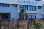 Continuano i lavori al Palacongressi di Agrigento, aprirà entro Natale
