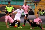 Lo show di Ilicic al Barbera, le immagini di Palermo-Fiorentina - Video