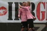 Palermo indenne nella sfida col Carpi Un passo in avanti verso la salvezza