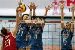 Turchia ko, l'Italia femminile sogna Rio: a maggio in Giappone per il pass