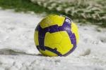 Cammarata e Rosolini, gare rinviate per neve