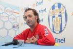 L'uomo dei record dell'Akragas al Catania, Rigoli nuovo allenatore