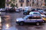 Nuovo blitz e sequestri al mercato abusivo di Ballarò