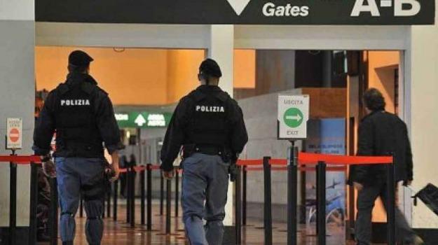aeroporti, contraffazione, Catania, Cronaca