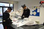 Non consegna 700 chili di posta, denunciato postino a Mazara