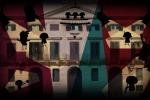 """""""Pretoria virtuale"""", spettacolari illuminazioni e video mapping dalle 18"""