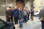 Acqua troppo cara a Gela, protesta degli agricoltori
