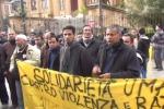 Protesta degli ambulanti a Palermo, Marano: manifestazione inutile
