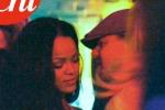 Scoppia la passione tra Rihanna e Di Caprio: immortalato un bacio in discoteca - Le foto