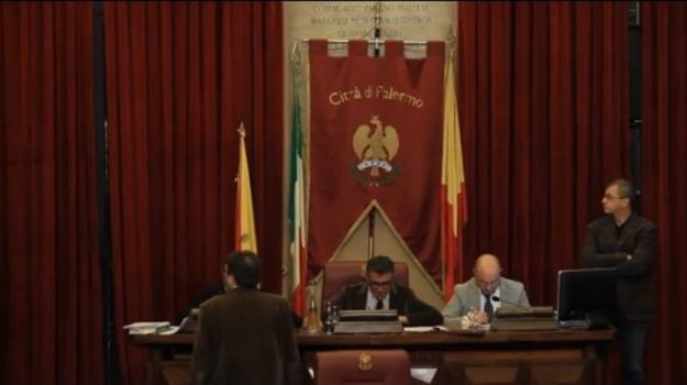 mobilità, partecipate, Palermo, Politica