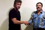 """Intervista a """"El Chapo"""", Sean Penn: """"Nulla da nascondere"""""""