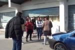 Anagrafe di via Paladini, sgomberati gli uffici occupati - Video