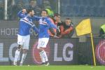 Il 2016 riparte con un derby da pazzi, vince la Samp: il Genoa si sveglia tardi