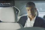 Spot con il sosia di Clooney, Nespresso fa causa ad una concorrente