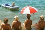 Gela avrà una spiaggia per nudisti, riservato un tratto di costa