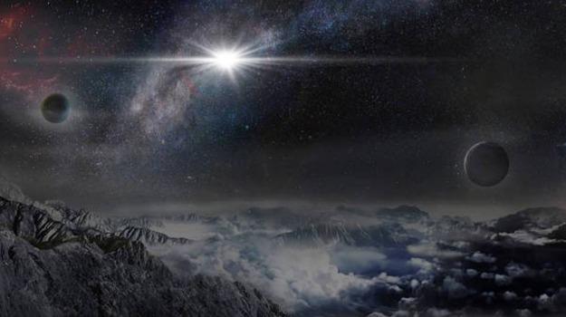 scenza, stella, supernova, Sicilia, La Sicilia che funziona
