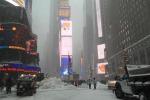 E' finita la tempesta di neve negli Stati Uniti, si contano i danni: almeno 24 le vittime