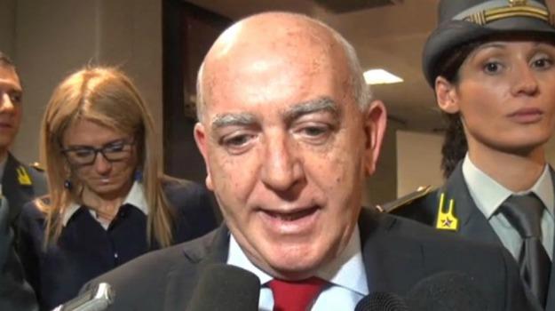 arresti, Cosa Nostra, mafia, Palermo, Sicilia, Cronaca