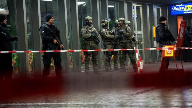 allarme, attentati, terrorismo, Sicilia, Mondo