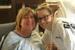 Nonna fa da madre surrogata per la figlia e dà alla luce sua... nipote