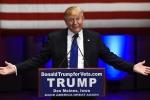 Usa 2016, dopo Cruz lascia anche Kashick: Trump solo nella corsa anti-Hillary