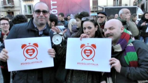 pd, unioni civili, Sicilia, Politica