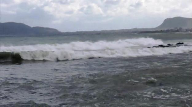 meteo, scirocco, vento, Sicilia, Cronaca