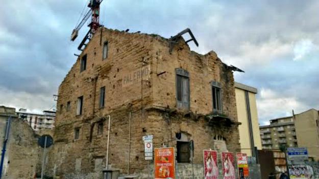 ex Vetreria Caruso, Palermo, Cronaca