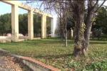 Villetta di via Cartagine, via al recupero