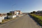 Zona industriale di Agrigento, furti senza fine