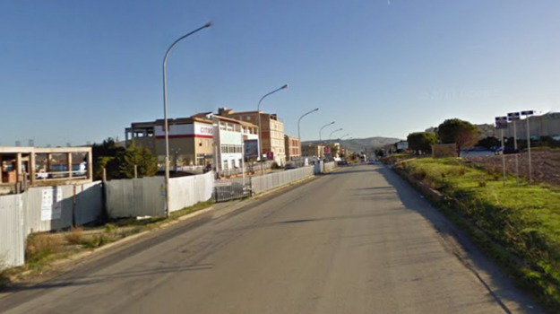 furti, zona industriale, Agrigento, Cronaca