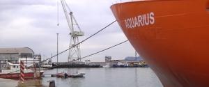 Sequestro della nave Aquarius, 24 gli indagati