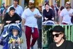 """Adele veste il figlio da principessa: """"Sono orgogliosa di lui"""" - Foto"""