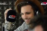 Alessio Bernabei ai microfoni di Rgs: ecco il mio Sanremo - Video
