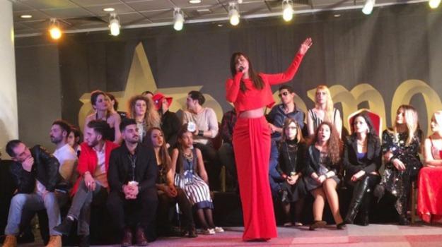 cantante, premio, Caltanissetta, Sanremo
