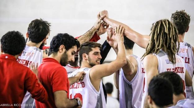 Aquila, basket, Palermo, Sport