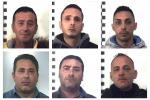 Spaccio di droga tra Palermo e Termini, nomi e foto degli arrestati