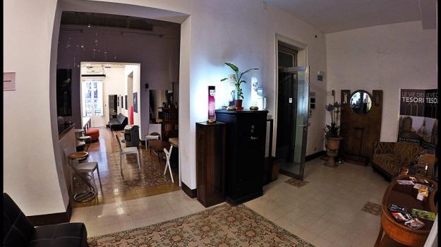 degustazioni, viaggio, Palermo, Cultura