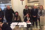 Biagio Conte, già 164mila euro per l'ex Fonderia Basile
