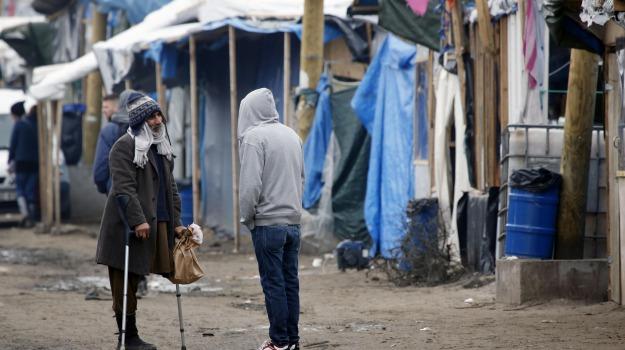 calais, giungla, macedonia e grecia, migranti, sgombero rifugiati, Sicilia, Migranti e orrori