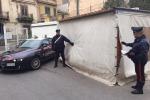Friggitoria ambulante, coniugi arrestati per furto di energia elettrica