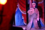 Va in scena a Palermo il Carnevale dell'Opera dei Pupi: il video