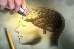 """Morbo di Alzheimer, i primi segni in un """"punto blu"""" del cervello"""
